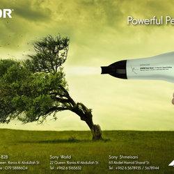 Sencor 2015 Ads