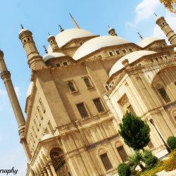 تصوير مسجد محمد على باشا في القلعه