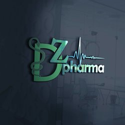 logo for DZ pharma