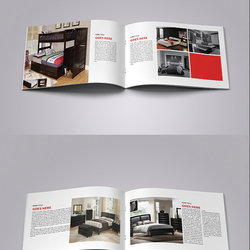 Interio Design Brochure