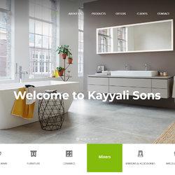 Kayyali Sons