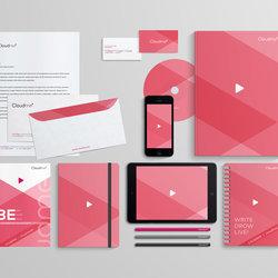 Cloudme Re-Branding
