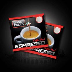 CoffeeBreak Espresso