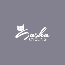 sasha cycling