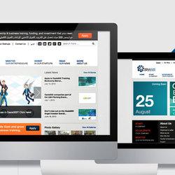 Oasis500 Website