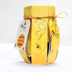 تغليف منتج عسل