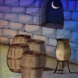 خلفية رسوم متحركة