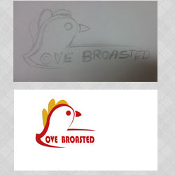 Love Broasted