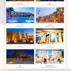 www.marwan-travel.com*** Website design for internal flights****