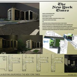 project of the new york times