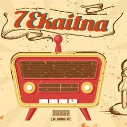 Radio program  porfil & cover & logo