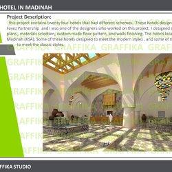 HOTEL IN MADINAH