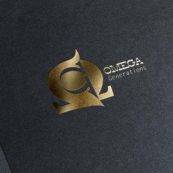 OMEGA Generations (Logo Design)