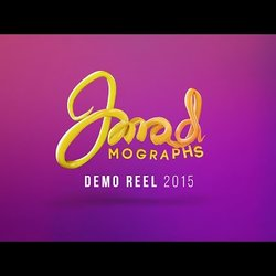 Demo Reel 2015 - Imad Toubal