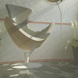 interior scene by c4d - vray 3.4