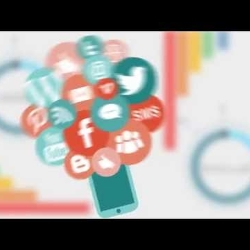 After Effect Project Motion Graphic - Smart Map