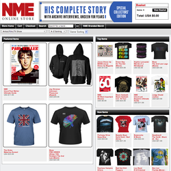 NME Marketplace
