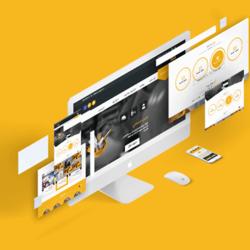 website ASIS - تصميم موقع شركة ASIS