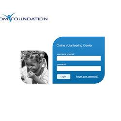 Online volunteering center (Nigeria)