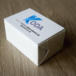 Koda (Logo Design)