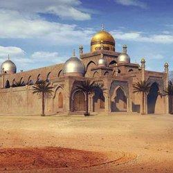 Al-Emam Al-Ghazzaly series