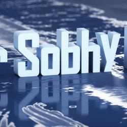 3d - Text: Omar Sobhy Nasef