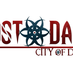 THE LOST DAYS:city of death