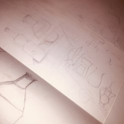 drawing learning