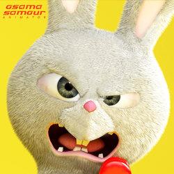 Maddy (The Rabbit)