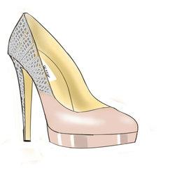 Healthy high heels