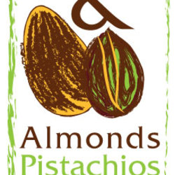 Almonds-&-Pistashio (Roastery)