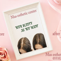 شركة MAS ESTHETIC CENTER