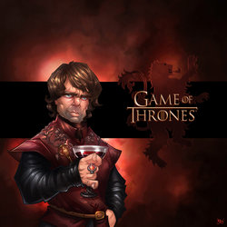 Game of Thrones: Tyrion Lannister