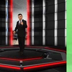 Virtual Studio 4 Next tv show