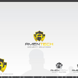 AmenTech Security Solutions