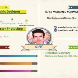 My CV and Portfolio