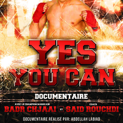 Flyer - Yes You Can (Documentaire )