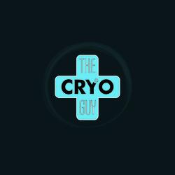 Cryotherapy Clinic Logo Design