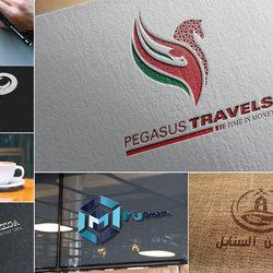 Logo Design Pack Version 02