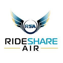 RIDESHARE AIR
