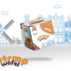 Stroop Wafel