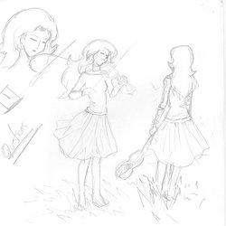 sema sketches