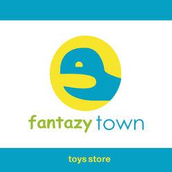 Fantazy town store | متجر مدينة الخيال