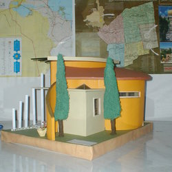مجسم ستوديو