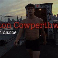 documentary short: Barton Cowperthwaite| Modern Dance | MRNY