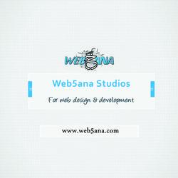 Web5ana Studios ID