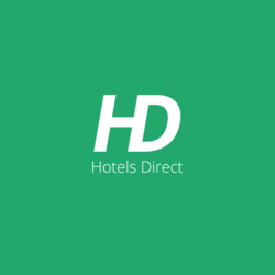تطبيق hotels direct