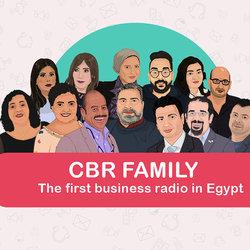 CBR (Cairo Business Radio) latest social media project