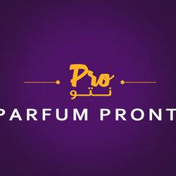 PRONTO PARFUM