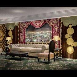 Salon In Hotel
